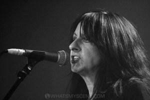 Girlschool, The Croxton, Melbourne 29th June 2019 by Paul Miles (20 of 29)