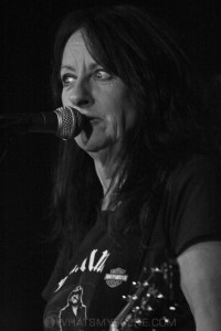 Girlschool, The Croxton, Melbourne 29th June 2019 by Paul Miles (28 of 29)