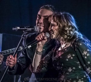Glykeria & Hatzigiannis, Melbourne Pavilion - 27th September 2019 by Mary Boukouvalas (35 of 49)