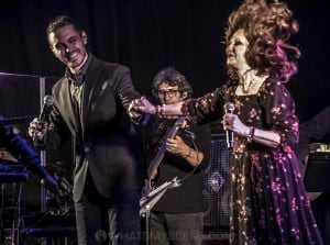 Glykeria & Hatzigiannis, Melbourne Pavilion - 27th September 2019 by Mary Boukouvalas (5 of 49)