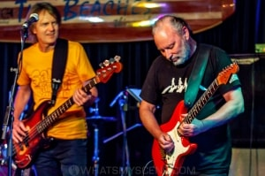 The Guitars that Ate Beaches XVII, Thirroul 8th Nov 2020 by Mandy Hall (13 of 48)