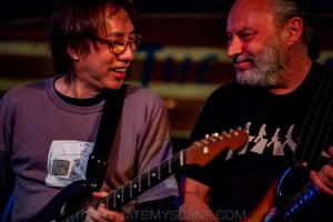The Guitars that Ate Beaches XVII, Thirroul 8th Nov 2020 by Mandy Hall (23 of 48)