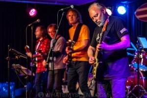 The Guitars that Ate Beaches XVII, Thirroul 8th Nov 2020 by Mandy Hall (26 of 48)