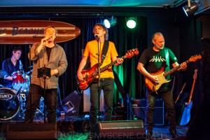 The Guitars that Ate Beaches XVII, Thirroul 8th Nov 2020 by Mandy Hall (28 of 48)