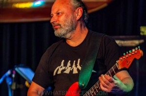 The Guitars that Ate Beaches XVII, Thirroul 8th Nov 2020 by Mandy Hall (8 of 48)