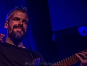 Haken, Max Watts House of Music - 8th June 2019 by Mary Boukouvalas (11 of 30)