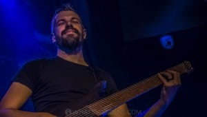 Haken, Max Watts House of Music - 8th June 2019 by Mary Boukouvalas (12 of 30)