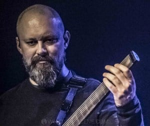 Haken, Max Watts House of Music - 8th June 2019 by Mary Boukouvalas (14 of 30)