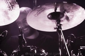 Haken, Max Watts House of Music - 8th June 2019 by Mary Boukouvalas (15 of 30)