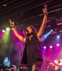Haken, Max Watts House of Music - 8th June 2019 by Mary Boukouvalas (16 of 30)