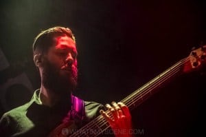 Haken, Max Watts House of Music - 8th June 2019 by Mary Boukouvalas (19 of 30)