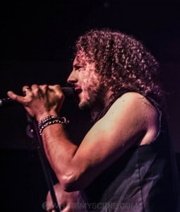 Haken, Max Watts House of Music - 8th June 2019 by Mary Boukouvalas (20 of 30)