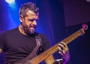 Haken, Max Watts House of Music - 8th June 2019 by Mary Boukouvalas (21 of 30)