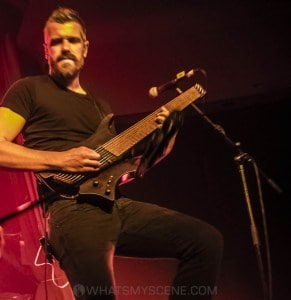 Haken, Max Watts House of Music - 8th June 2019 by Mary Boukouvalas (25 of 30)