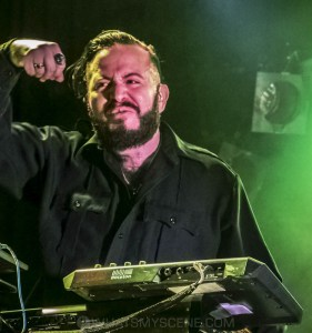 Haken, Max Watts House of Music - 8th June 2019 by Mary Boukouvalas (26 of 30)