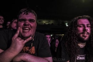 Haken, Max Watts House of Music - 8th June 2019 by Mary Boukouvalas (28 of 30)