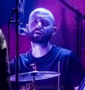 Haken, Max Watts House of Music - 8th June 2019 by Mary Boukouvalas (29 of 30)