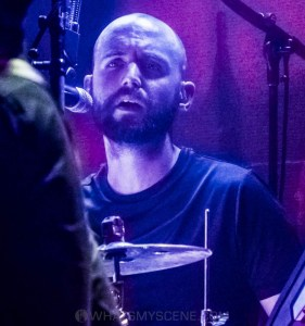 Haken, Max Watts House of Music - 8th June 2019 by Mary Boukouvalas (30 of 30)