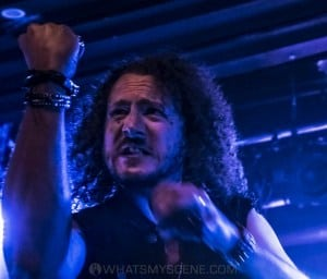 Haken, Max Watts House of Music - 8th June 2019 by Mary Boukouvalas (4 of 30)