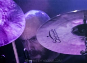 Haken, Max Watts House of Music - 8th June 2019 by Mary Boukouvalas (5 of 30)
