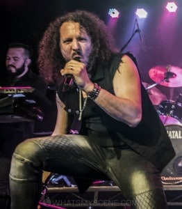 Haken, Max Watts House of Music - 8th June 2019 by Mary Boukouvalas (7 of 30)