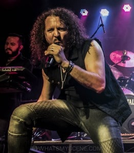 Haken, Max Watts House of Music - 8th June 2019 by Mary Boukouvalas (8 of 30)