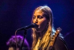 Hatchie - Hamer Hall - 6th March 2019 by Mary Boukouvalas (1 of 9)