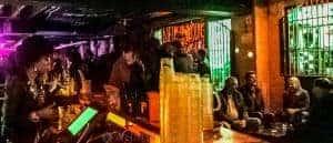 Opelousas Band & Heinous Hound