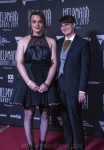 Helpmann Awards 2019, Arts Centre Melbourne, Monday 15th July by Mary Boukouvalas (17 of 32)