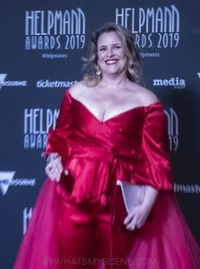 Helpmann Awards 2019, Arts Centre Melbourne, Monday 15th July by Mary Boukouvalas (19 of 32)
