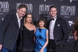 Helpmann Awards 2019, Arts Centre Melbourne, Monday 15th July by Mary Boukouvalas (20 of 32)