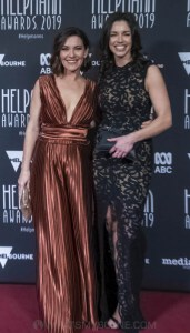 Helpmann Awards 2019, Arts Centre Melbourne, Monday 15th July by Mary Boukouvalas (22 of 32)
