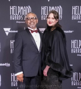 Helpmann Awards 2019, Arts Centre Melbourne, Monday 15th July by Mary Boukouvalas (25 of 32)