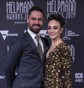 Helpmann Awards 2019, Arts Centre Melbourne, Monday 15th July by Mary Boukouvalas (26 of 32)