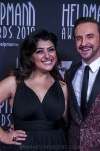 Helpmann Awards 2019, Arts Centre Melbourne, Monday 15th July by Mary Boukouvalas (27 of 32)