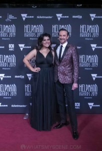 Helpmann Awards 2019, Arts Centre Melbourne, Monday 15th July by Mary Boukouvalas (28 of 32)
