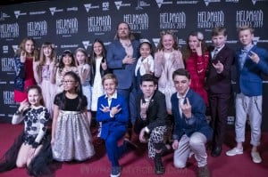 Helpmann Awards 2019, Arts Centre Melbourne, Monday 15th July by Mary Boukouvalas (3 of 32)