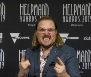 Helpmann Awards 2019, Arts Centre Melbourne, Monday 15th July by Mary Boukouvalas (4 of 32)