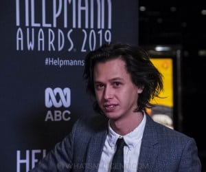 Helpmann Awards 2019, Arts Centre Melbourne, Monday 15th July by Mary Boukouvalas (6 of 32)