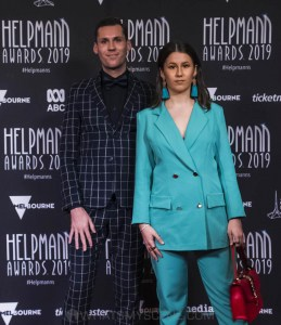Helpmann Awards 2019, Arts Centre Melbourne, Monday 15th July by Mary Boukouvalas (8 of 32)