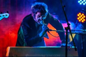 Henry Wagons - ZEVON - Accidentally Like A Martyr, The Atheneum, 6th October 2019 by Mandy Hall (10 of 21)