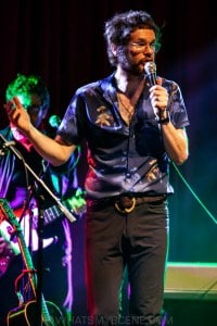 Henry Wagons - ZEVON - Accidentally Like A Martyr, The Atheneum, 6th October 2019 by Mandy Hall (13 of 21)