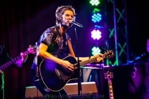 Henry Wagons - ZEVON - Accidentally Like A Martyr, The Atheneum, 6th October 2019 by Mandy Hall (16 of 21)