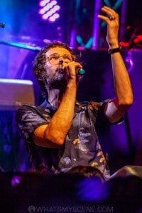 Henry Wagons - ZEVON - Accidentally Like A Martyr, The Atheneum, 6th October 2019 by Mandy Hall (17 of 21)