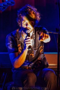 Henry Wagons - ZEVON - Accidentally Like A Martyr, The Atheneum, 6th October 2019 by Mandy Hall (18 of 21)