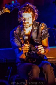 Henry Wagons - ZEVON - Accidentally Like A Martyr, The Atheneum, 6th October 2019 by Mandy Hall (19 of 21)