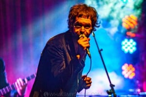 Henry Wagons - ZEVON - Accidentally Like A Martyr, The Atheneum, 6th October 2019 by Mandy Hall (2 of 21)