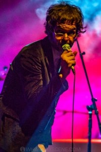 Henry Wagons - ZEVON - Accidentally Like A Martyr, The Atheneum, 6th October 2019 by Mandy Hall (3 of 21)