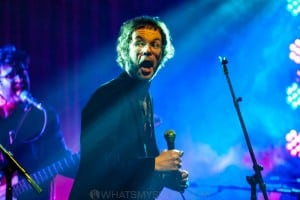 Henry Wagons - ZEVON - Accidentally Like A Martyr, The Atheneum, 6th October 2019 by Mandy Hall (6 of 21)