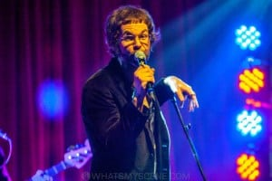 Henry Wagons - ZEVON - Accidentally Like A Martyr, The Atheneum, 6th October 2019 by Mandy Hall (7 of 21)